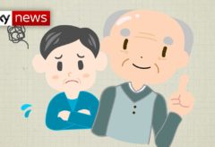 Are boomers to blame for society's problems?