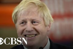 Boris Johnson clears release of Russian interference report