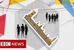 General election 2019: How is a government formed? – BBC News