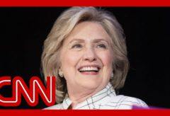 Hillary Clinton gets candid in interview with Howard Stern