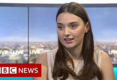 Miss World: The rules banning mums taking part are 'discriminatory' – BBC News
