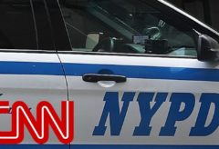 NYPD: Reports of shots fired in New York
