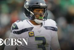 Russell Wilson leads Seahawks to top of NFC; Lamar Jackson continues to dominate AFC North