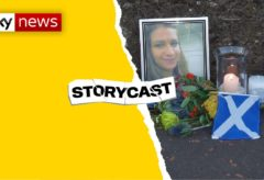 StoryCast: What happened to Annie? PART 6: The search for answers