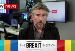 Why is Steve Coogan ditching Labour for the Lib Dems?