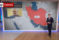 Are Iran and the US heading for war?