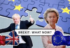 Explained: What happens now the UK has left the EU?