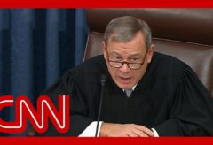 John Roberts refuses to read Rand Paul's question