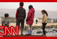 Millions of Syrian children deprived of basic rights by war