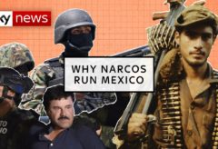 Explained: How did Narcos take control of Mexico?