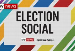 The best of Election Social