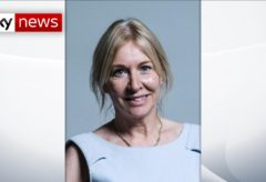 UK Health Minister diagnosed with COVID-19