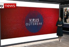 What we know about the coronavirus so far