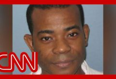 Man set to be executed for murder, but he didn't pull the trigger