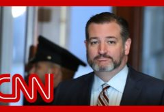 Ted Cruz will self-quarantine after interacting with individual with coronavirus at CPAC
