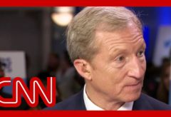 Tom Steyer: I've worked tirelessly for racial justice