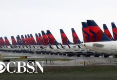U.S. airlines face difficult recovery from coronavirus crisis despite federal aid