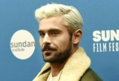 Zac Efron recovering from health scare