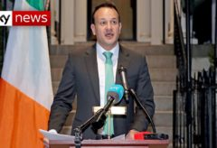 Coronavirus: Ireland to close all schools and colleges until end of March