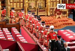 Could the House of Lords move?