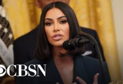He sentenced a man to life in prison. Now he's working with Kim Kardashian West to get him out.