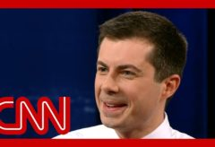 Pete Buttigieg to LGBTQ community: This country has a place for you