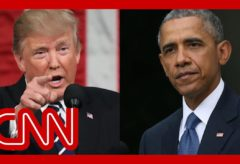 Trump not expected to host Obama portrait unveiling