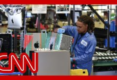 US economy adds 225,000 jobs in January