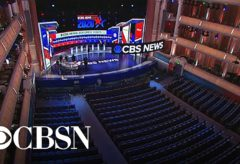 What to expect from tonight's Democratic debate in South Carolina
