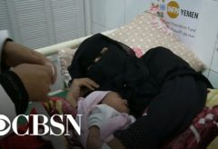48,000 Yemeni women could die giving birth as UN funds run out