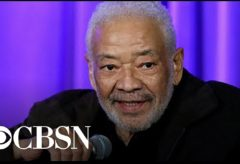 """Bill Withers, legendary singer behind """"Lean On Me"""" and """"Ain't No Sunshine,"""" has died"""