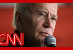 CNN projects Joe Biden wins South Carolina primary