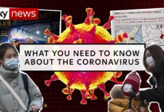 Coronavirus: What you need to know