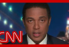 Don Lemon calls out Hollywood elite: Where are you during protests?