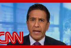Dr. Sanjay Gupta 'surprised at lack of seriousness' given to coronavirus