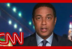 'Is this a joke?' See Don Lemon's reaction to FBI's request