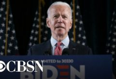 Joe Biden to address sexual assault allegation