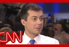 Pete Buttigieg warns that Bernie Sanders will hurt down-ballot Democrats