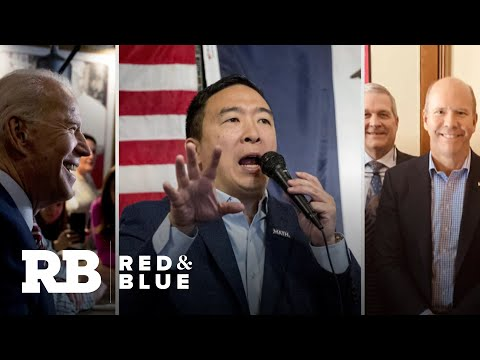 How 2020 candidates see their path to victory, starting in Iowa