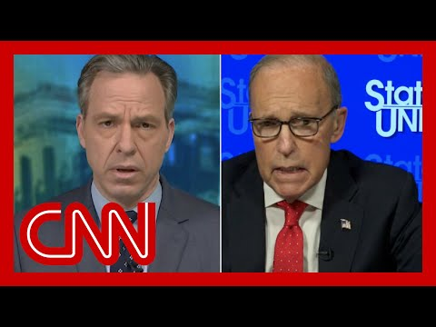 Larry Kudlow: We can't make this mistake again